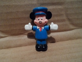 MICKEY MOUSE - $2.50