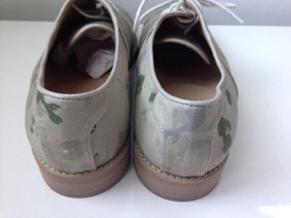 LACE CANVAS BAND UP 40 SIZE BOY OF PRINTED US OUTSIDERS 798 7 SHOES twWZWXAq