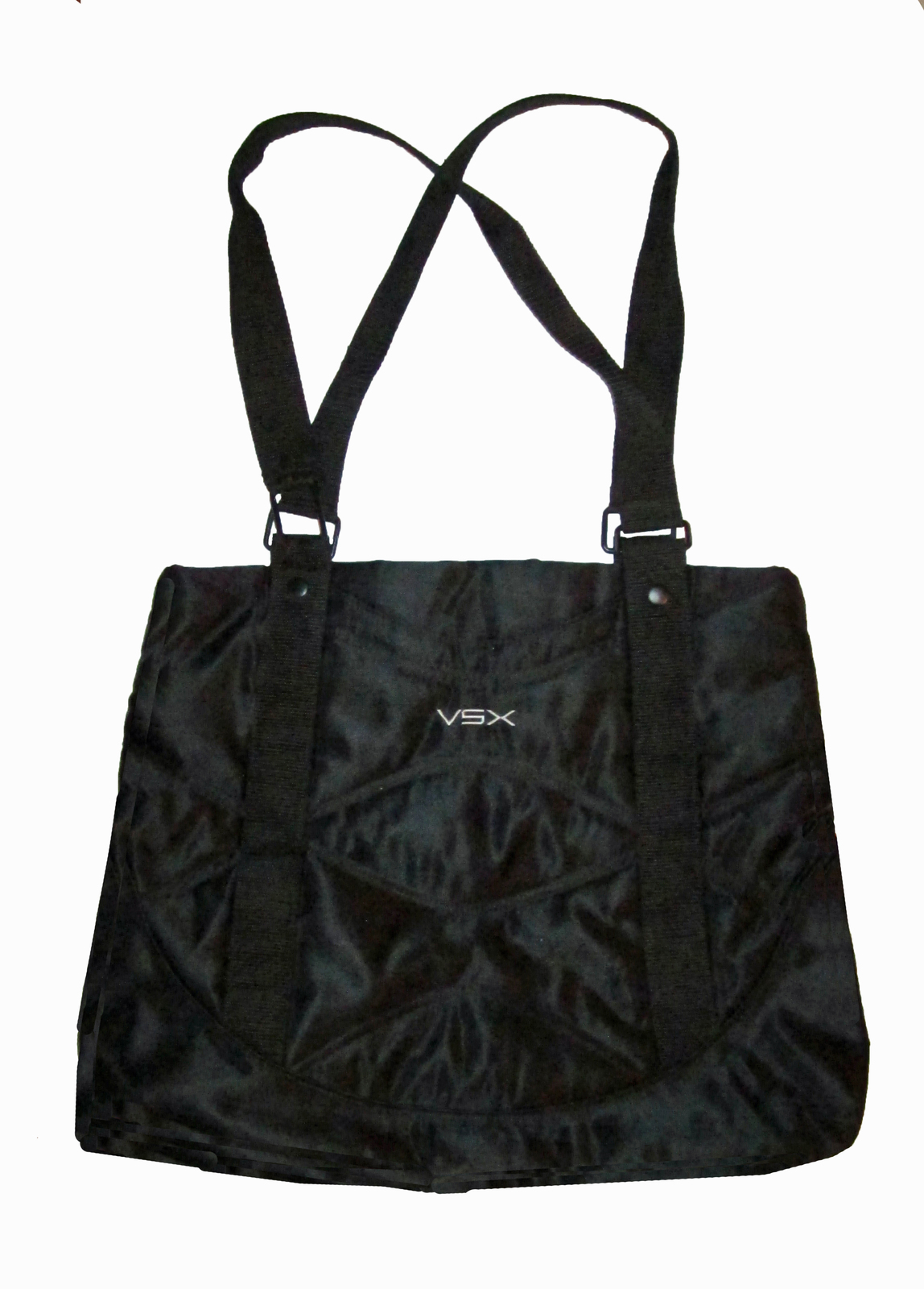 Victoria S Secret Vsx Black Quilted All Purpose And Gym