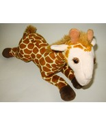 Animal Alley Toys R Us Giraffe Realistic Plush ... - $11.98