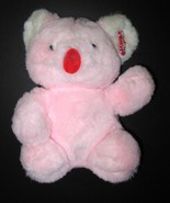 Dan Dee Pink Koala Bear Vtg Plush Stuffed Anima... - $39.99