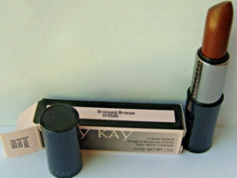 Mary Kay BRONZED CREME Lipstick  #015585 ~ NIB - $14.25