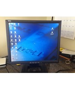 Dell Monitor - LOCAL PICK UP ONLY - $42.08