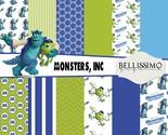 Monsters inc paper package thumb155 crop