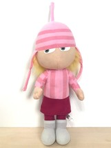 """Toy Factory Despicable Me Edith Gru Plush Doll 15"""" - $39.59"""