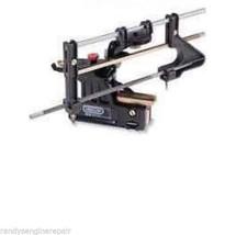 Professional Chain Saw Filing Guide Logger Repair Tool - $59.99
