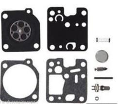 Rebuild Repair Kit Carburetor Zama Fits Many Rb K Rb Common For Echo - $17.99