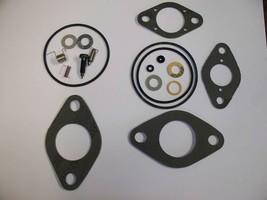 Walbro K1-LMH LMH Carb Repair Rebuild Overhaul Complete Carburetor Kit Genuine - $33.99