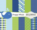 Preppy whale boy paper pack thumb155 crop