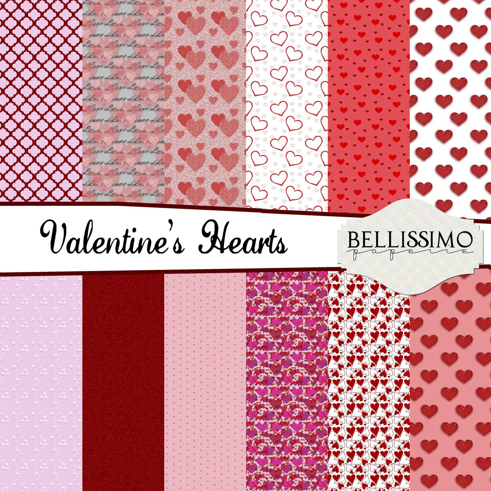 Valentine s paper cover