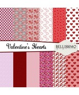 Valentine s paper cover thumbtall