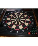 Halex Oxford XO-3 Electronic Dart Board - $35.00