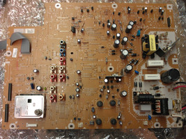 A91FN-MPW  A91FNMPWS Power Supply PCB From Emerson LC320EMXF DS1 LCD TV - $49.95
