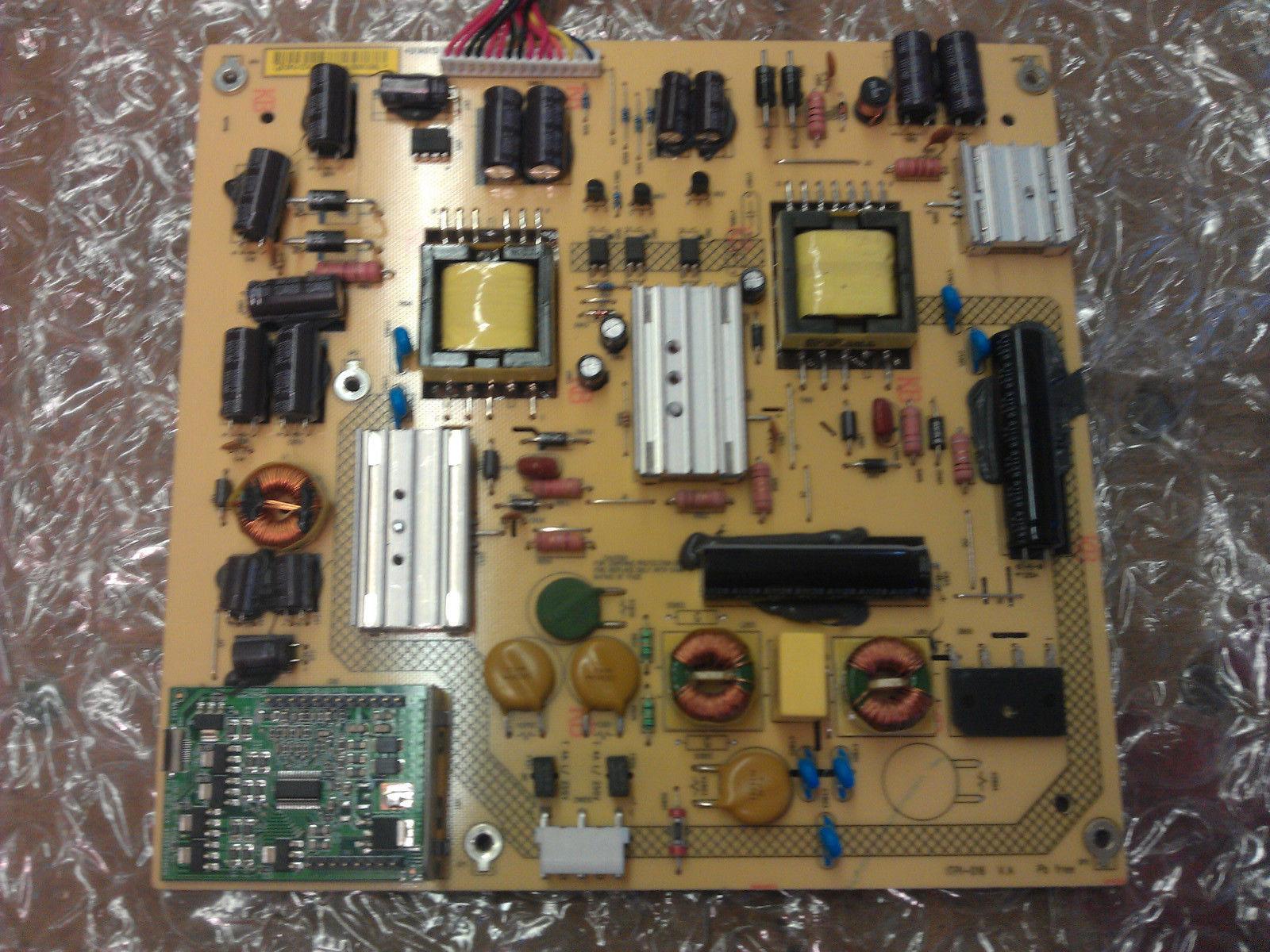 9JY796531400501R Power Supply PCB From Sharp LC-26SV490U LCD TV