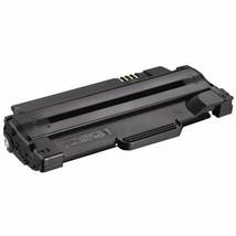Dell 3J11D Black Toner Cartridge For 1130/1130n/1133/1135N Laser Printers - $86.08