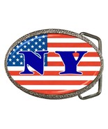 New York Belt Buckle New - $7.52