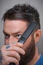 KUSCHELBÄR Heated Beard Straightener Brush from MASC by Jeff Chastain - Straight image 9