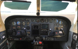1978 Cessna 340A For Sale in Eugene, Oregon 97401 image 6