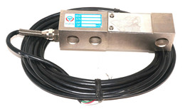 WEIGHING TD132 SHEAR BEAM CELL