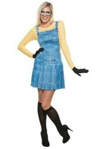 Female Minion Adult Costume - €26,57 EUR