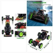 SGILE RC Remote Control Car with Light, 20 KM/H High Speed Racing Car Ve... - $561,99 MXN