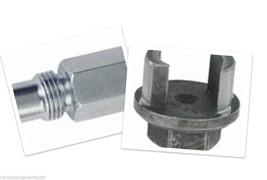 Husqvarna Clutch Removal Tool & Piston Stop 350, 353 - $35.99