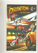 The Phantom: The Ghost Killer Graphic Novel (2002) - $4.95