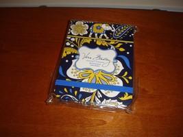 Vera Bradley Ellie Blue Pocket Papers - $20.49