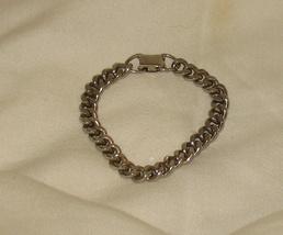 Vintage Chain Link Bracelet - $15.00