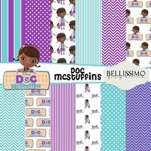 Doc mcstuffins paper package thumb200