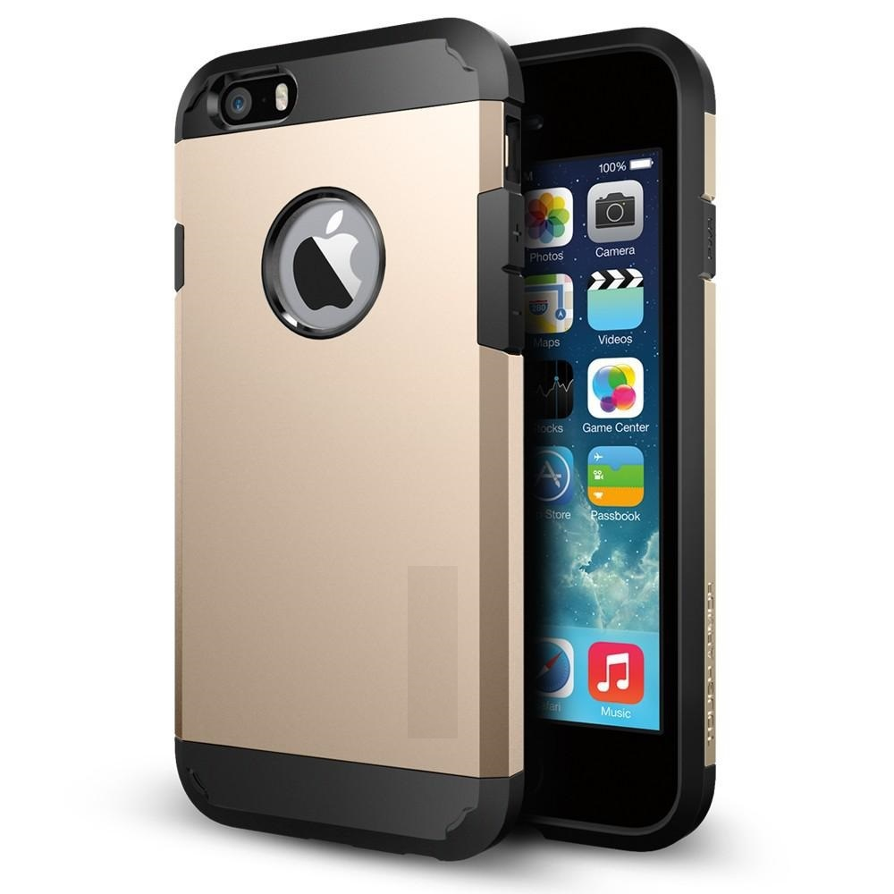 Spigen SGPHeavy Duty  iPhone 6 PlusTough Armor Case