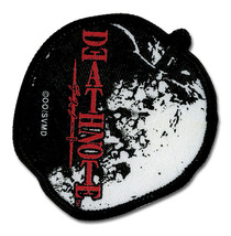 Death Note Apple Iron on Patch GE7272 *NEW* - $7.99