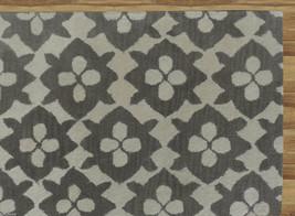 Diamond Basic Gray 3' x 5' Handmade Persian Style 100% Woolen Area Rug Carpet - $209.00