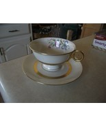 Theodore Haviland Kenmore cup and saucer 2 available - $8.32