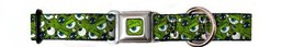 "Disney Monsters Inc Mike Eye Dog Collar, 1"" Wide - $22.89"