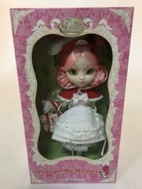 Junplanning Pullip Sanrio Authentic Licensed My Melody Doll Figure 2008 New - $373.61