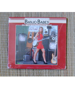 Banjo Babes 2015 CD of Artists! 15 Different Women Banjoists On 1 CD! Di... - $12.99