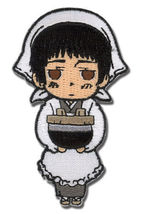 Hetalia Japan Nanny Iron On Patch GE2131 *NEW* - $13.99
