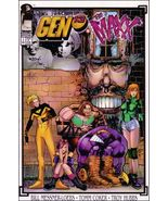 Image GEN13/MAXX ONE SHOT #1 NM - $0.99
