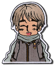 Hetalia Axis Powers Russia Iron On Patch GE44072 *NEW* - $7.99