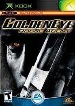 Goldeneye Rogue Agent [Xbox] - $4.85