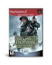 Medal of Honor Frontline - PlayStation 2 [PlayStation2] - $4.85