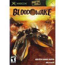 Blood Wake [Xbox] - $4.85