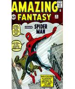 Amazing Fantasy 15 Fridge Magnet - $3.95
