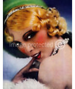 Vintage French Photo Pin Up 11x17 Poster Paris ... - $14.95