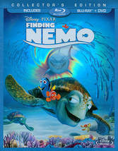 Disney Pixar Finding Nemo Blu-ray+DVD