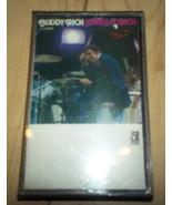 Buddy Rich - Strike It Rich - Cassette - SEALED - $6.50