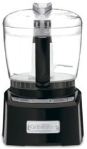 Cuisinart CH-4BK Elite Collection 4-Cup Chopper/Grinder, Black - $101.96
