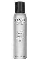 Kenra Professional Volume Mousse Extra 17, 8oz