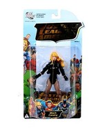 DC Direct: Justice League Of America Series 1 > Black Canary Action Figure - $77.22